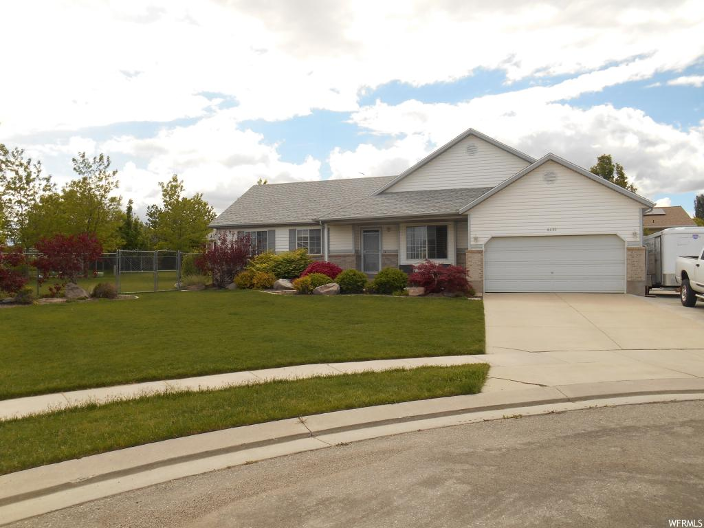 4631 W WINDRIFT BAY, West Jordan UT 84088