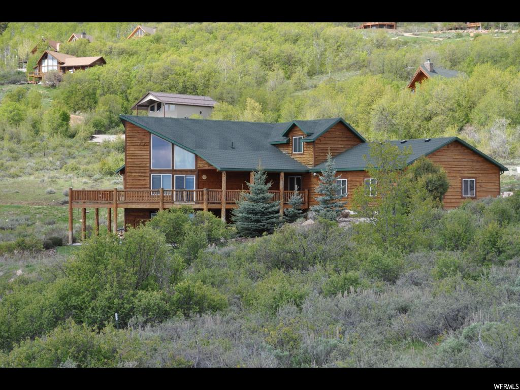 788 N HICKOCK DR, Fish Haven ID 83287
