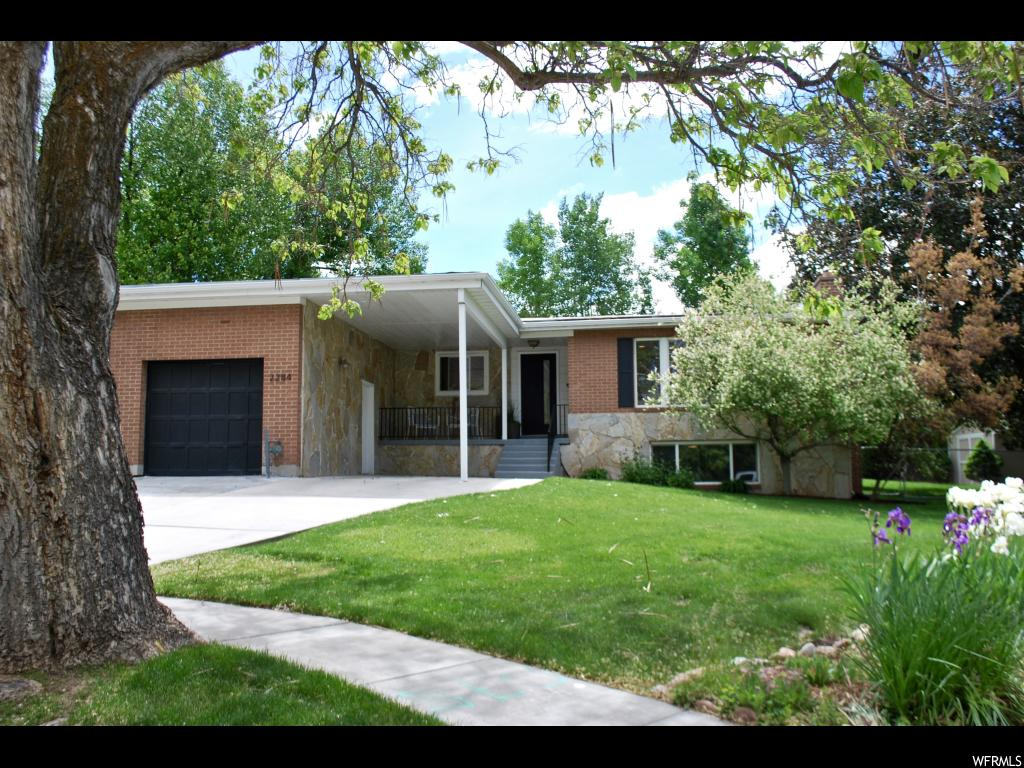 2284 S BRENTWOOD CIR, Salt Lake City UT 84109