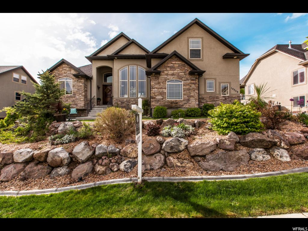 14759 S EVENING SIDE DR, Herriman UT 84096