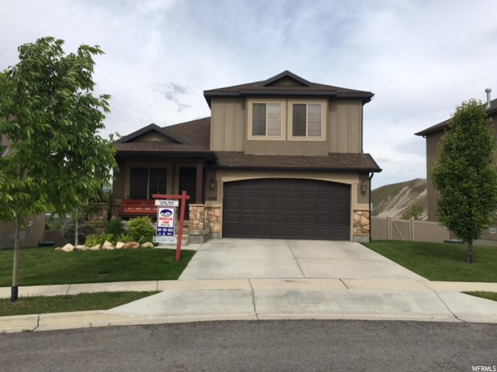 5071 N FOX HOLLOW WAY, Lehi UT 84043