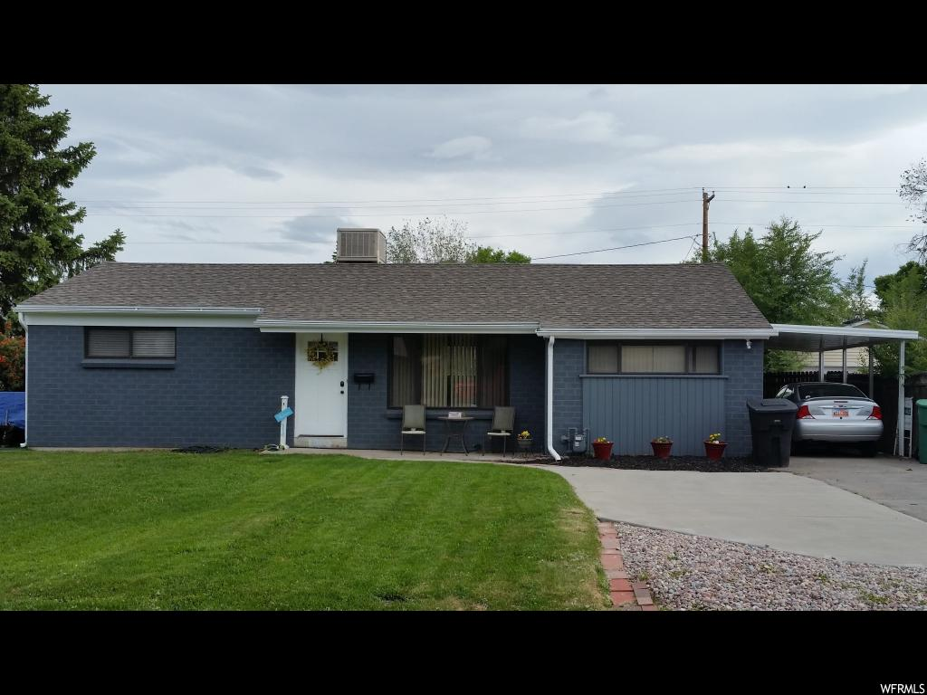 110 W AMERICAN AVE, Murray UT 84107