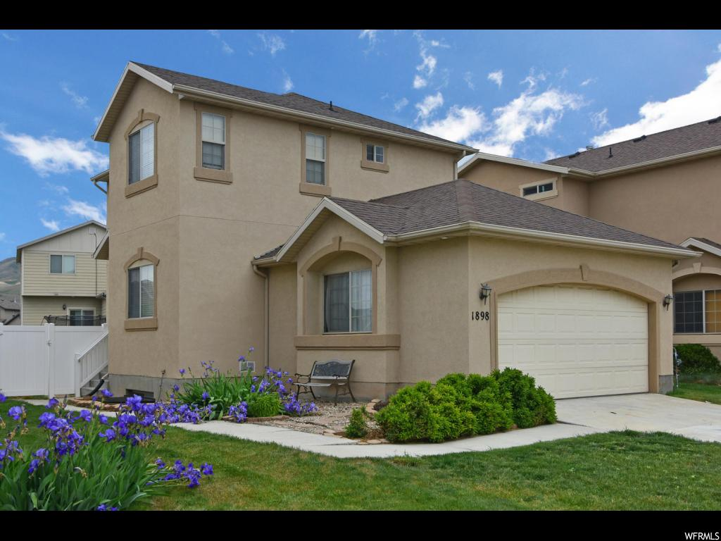 1898 W POINTE MEADOW LOOP, Lehi UT 84043