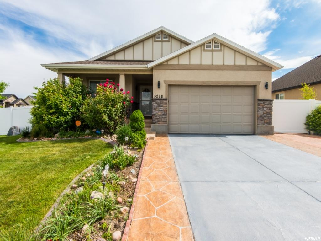 5278 W GATESHEAD DR, West Valley City UT 84120