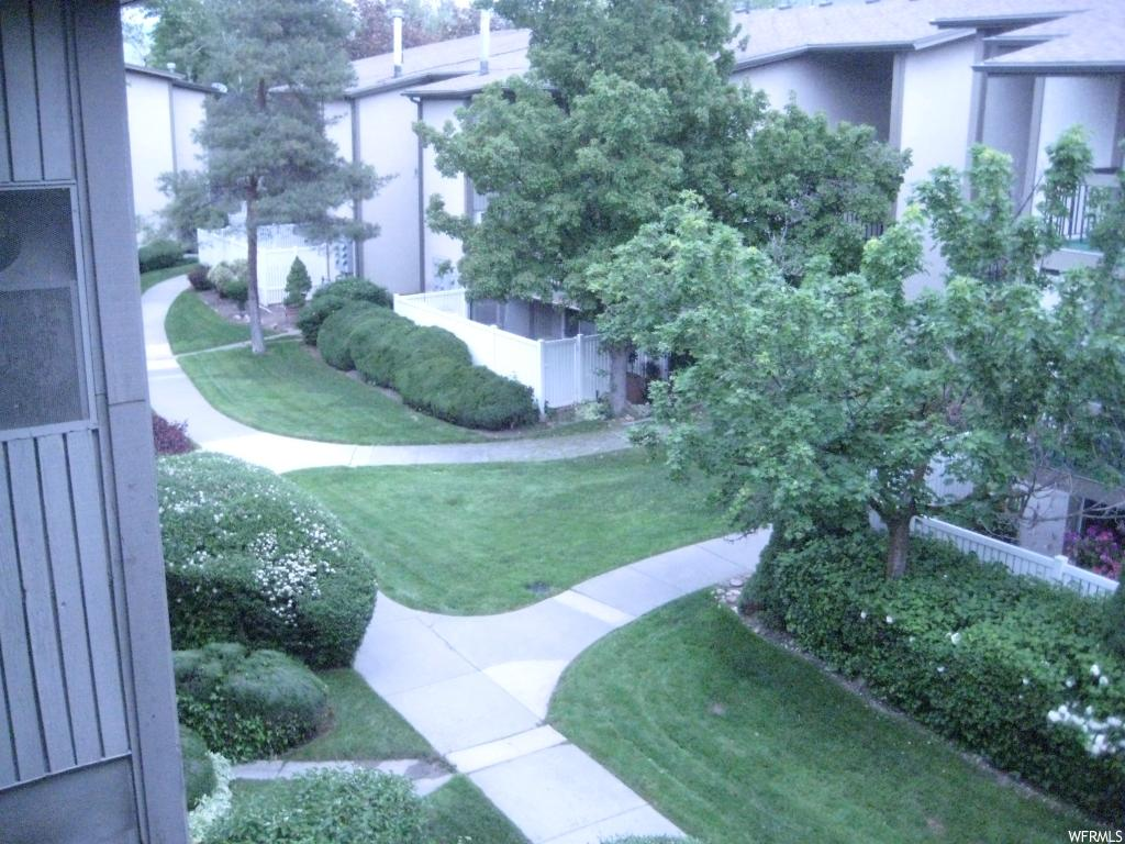 5835 S WATERBURY DRIVE DR Unit L, Salt Lake City UT 84121