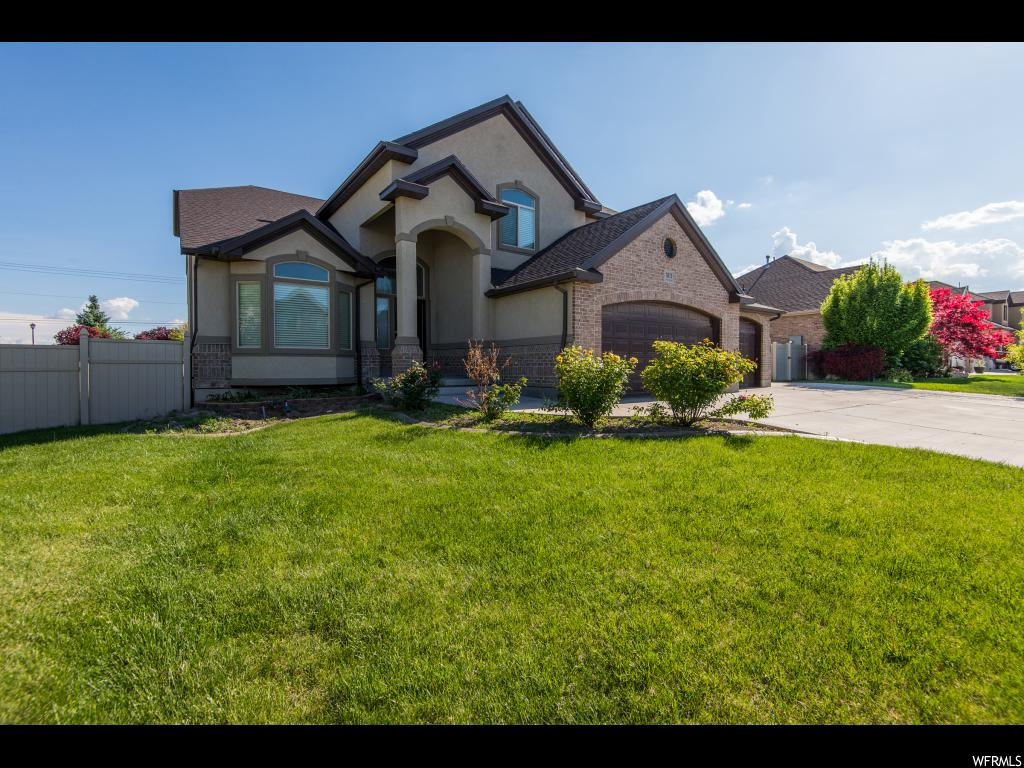 3011 W CHALK CREEK WAY, South Jordan UT 84095
