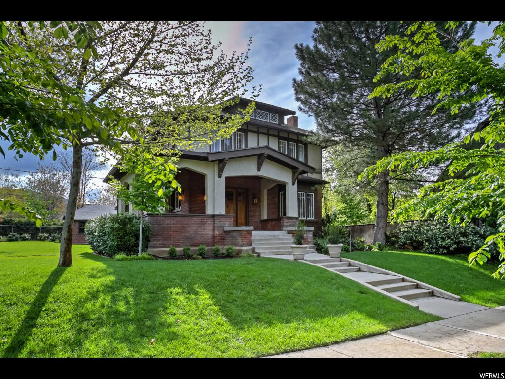 31 S HAXTON PL, Salt Lake City UT 84102