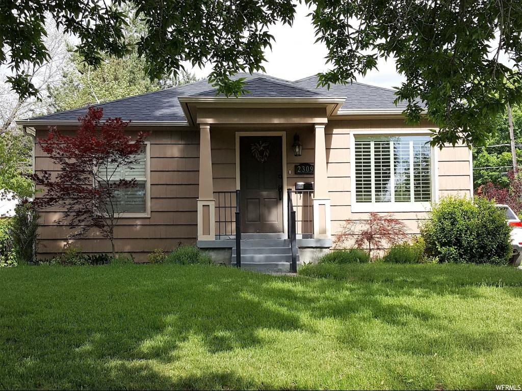 2309 S 1800 E, Salt Lake City UT 84106