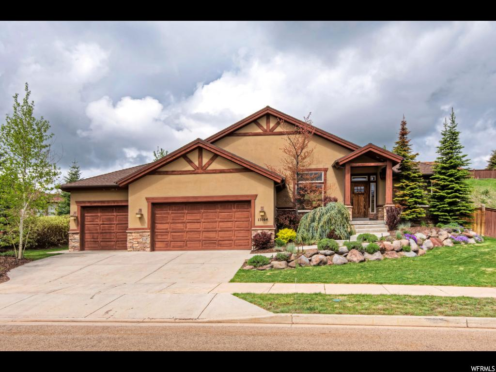 15164 TRAVERSE RIDGE RD, Draper UT 84020