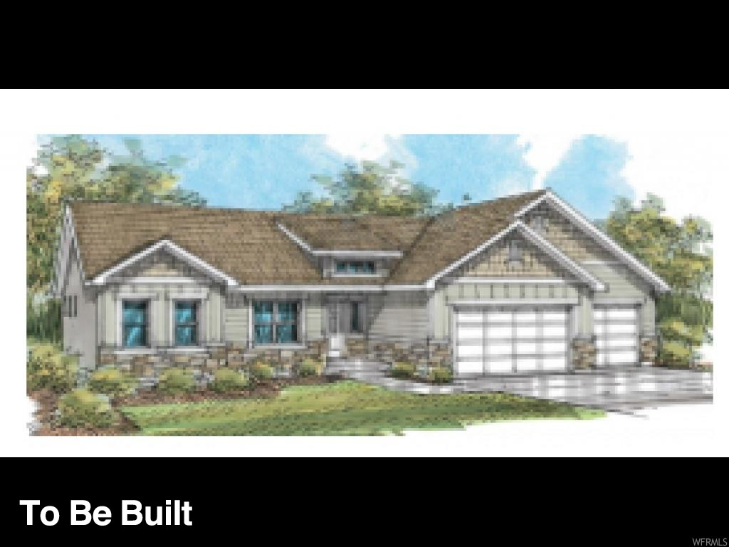 9578 N SPRING BRG Unit 113, Eagle Mountain UT 84005
