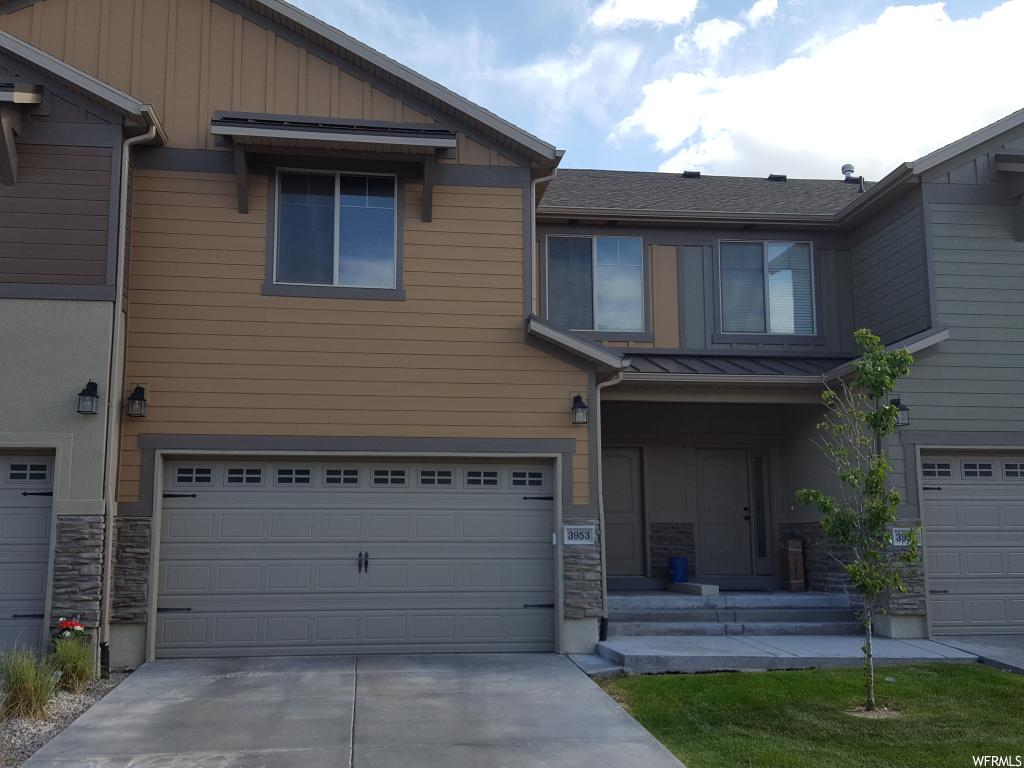 3953 W SAGE BLOSSOM WAY, South Jordan UT 84095