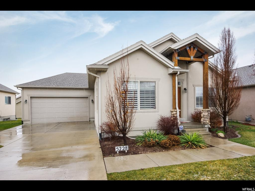 5228 W RANCHES LOOP, West Jordan UT 84081