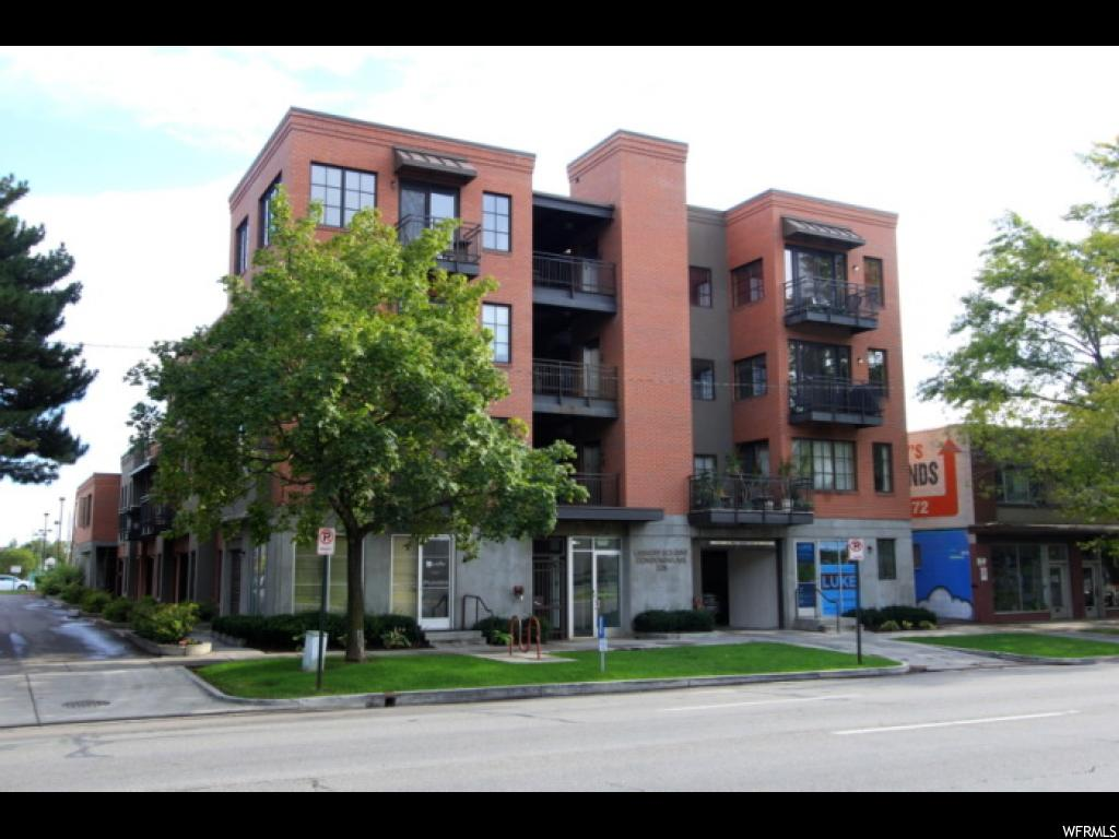 228 E 500 S Unit 405, Salt Lake City UT 84102
