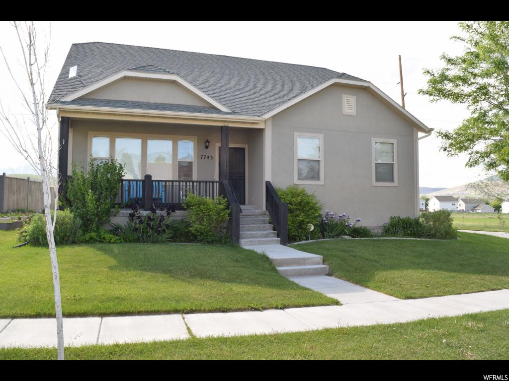 7743 N ROSE ST, Eagle Mountain UT 84005