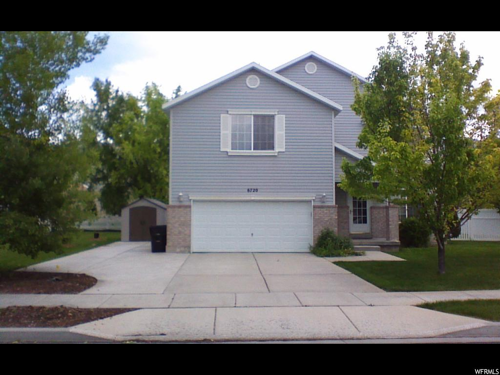 6720 N GREENFIELD LN, Stansbury Park UT 84074