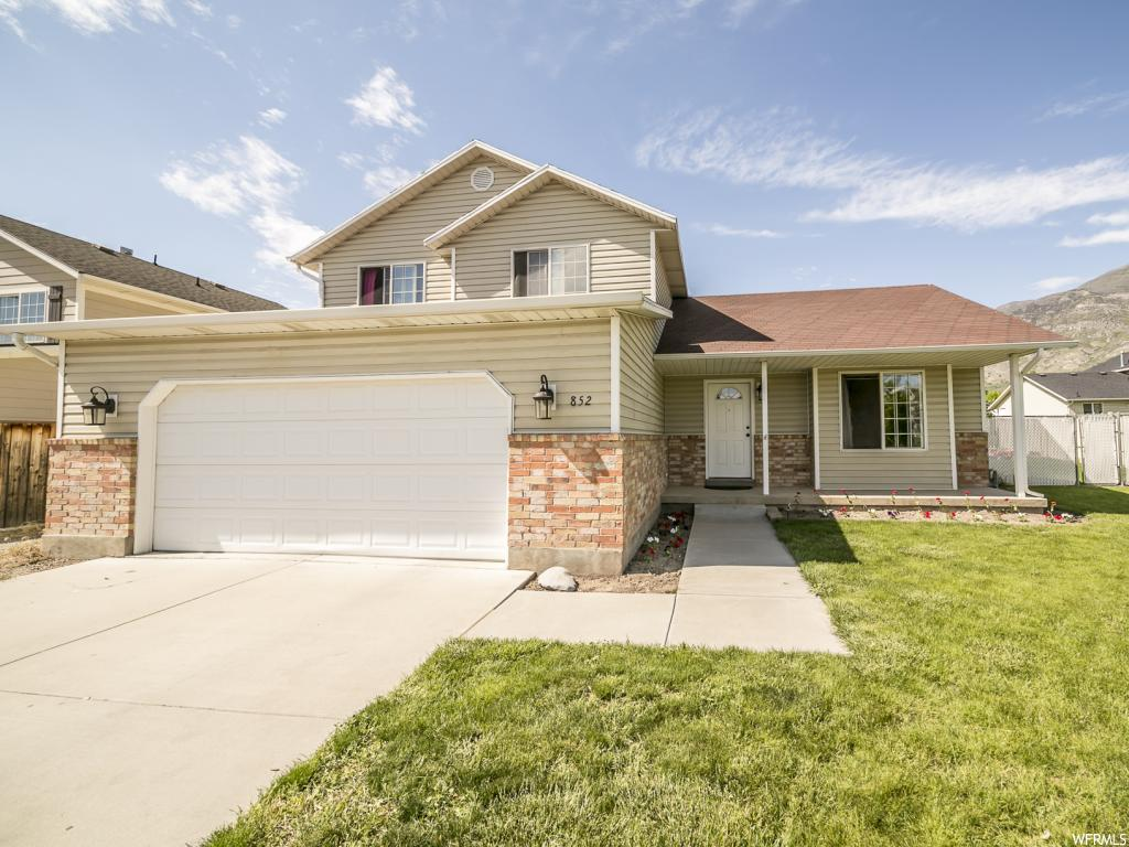 852 W 850 N, Pleasant Grove UT 84062