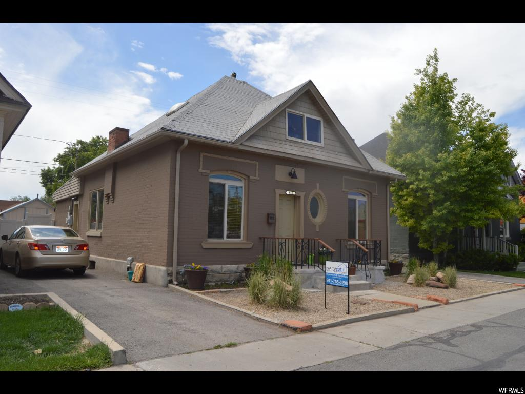 853 W EMERIL AVE, Salt Lake City UT 84116