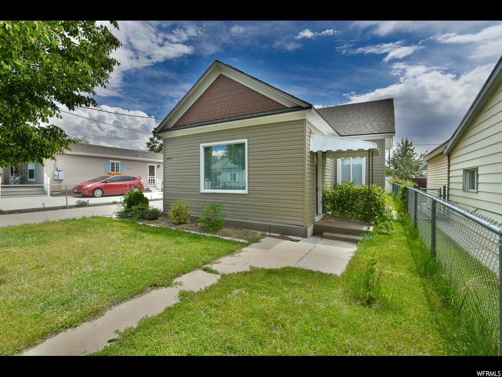 661 FIFTH AVE, Midvale UT 84047