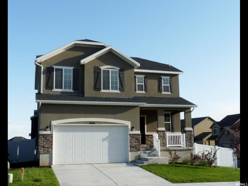 1954 E OSPREY WAY, Layton UT 84040