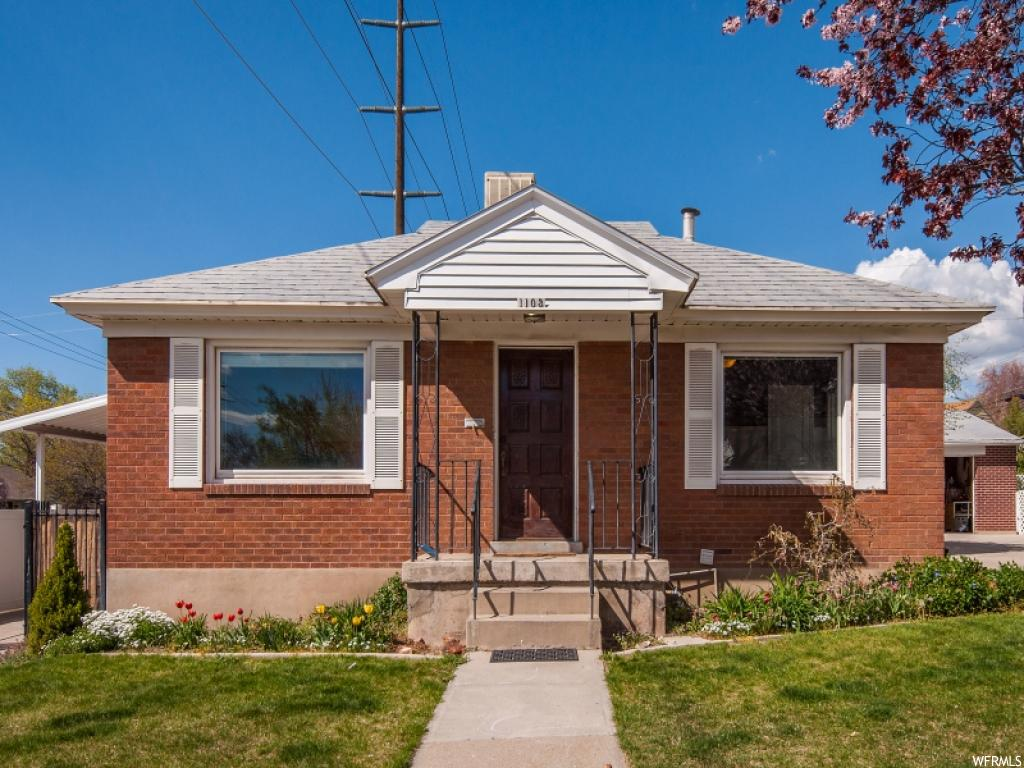 1103 E HUDSON AVE, Salt Lake City UT 84106