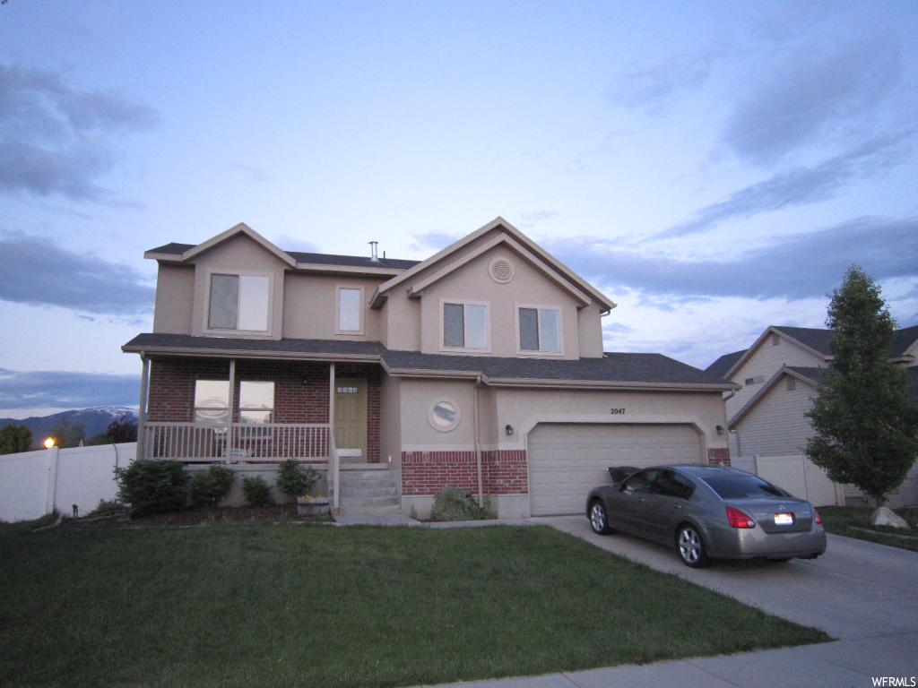 2047 S 275 E, Clearfield UT 84015