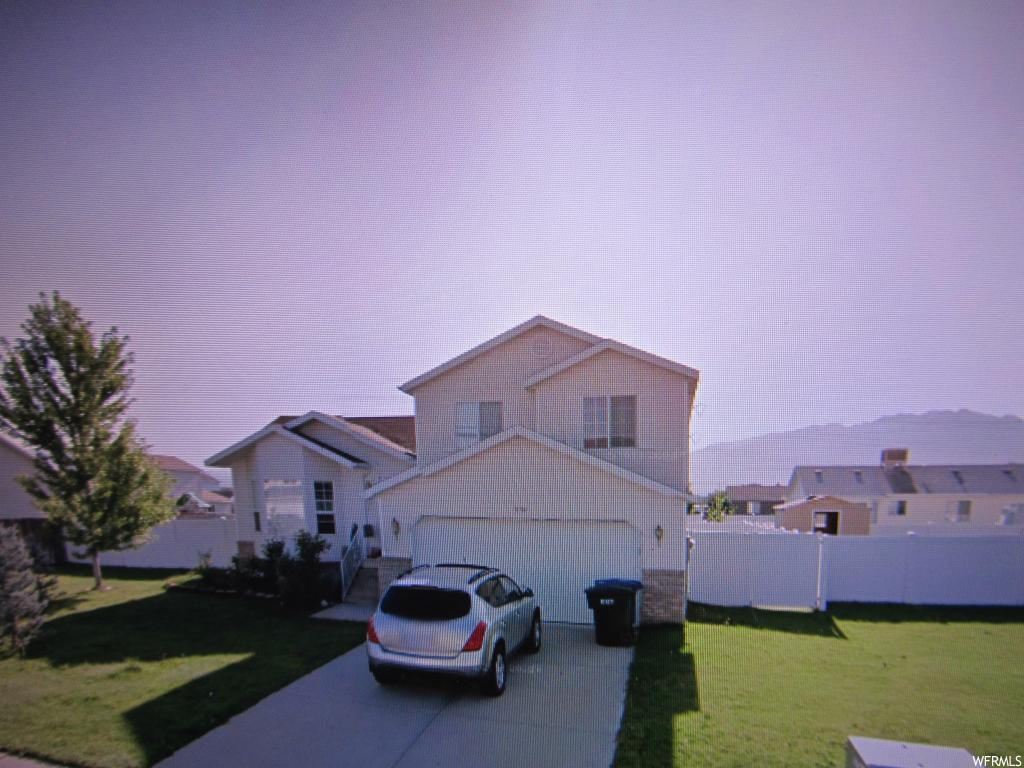 3703 S QUEENSPOINT, Salt Lake City UT 84119