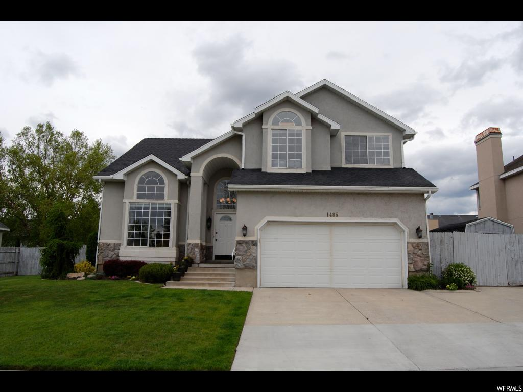 1485 CALLA LILY WAY Unit 8, Sandy UT 84092
