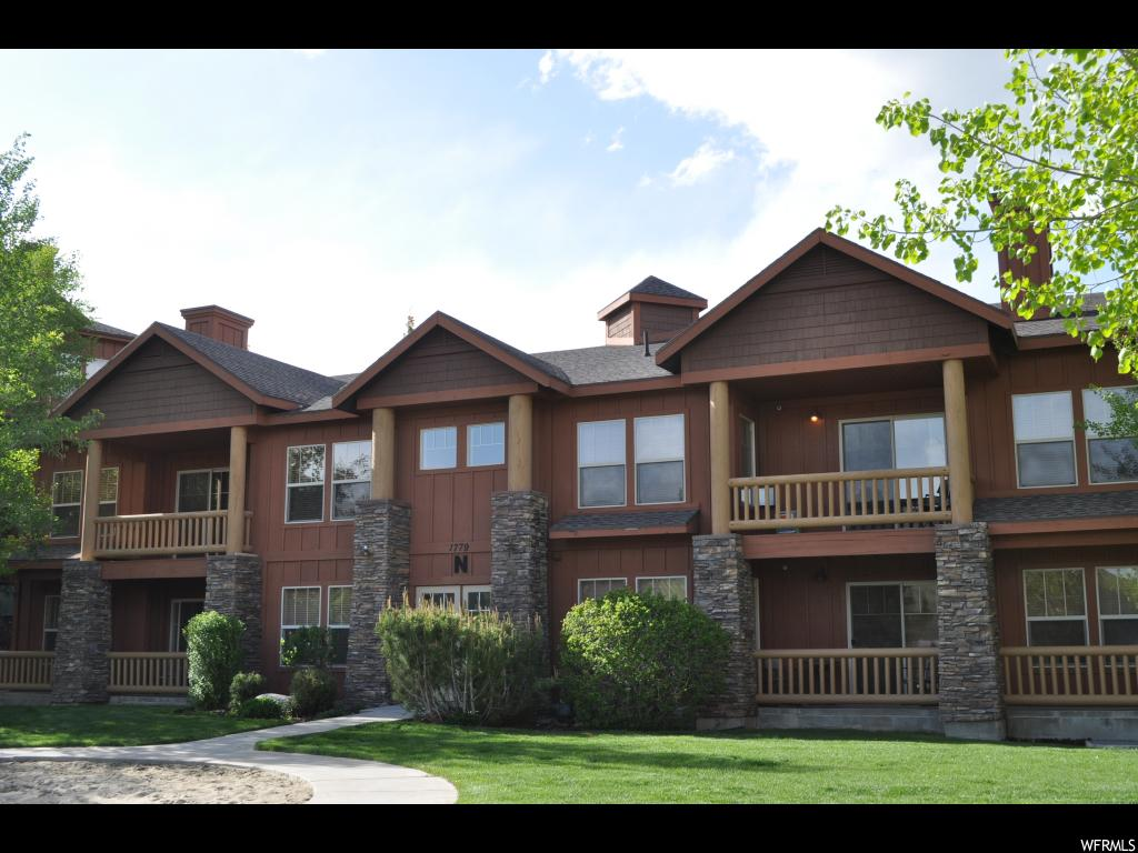 1779 W FOXBAY DR Unit N204, Heber City UT 84032