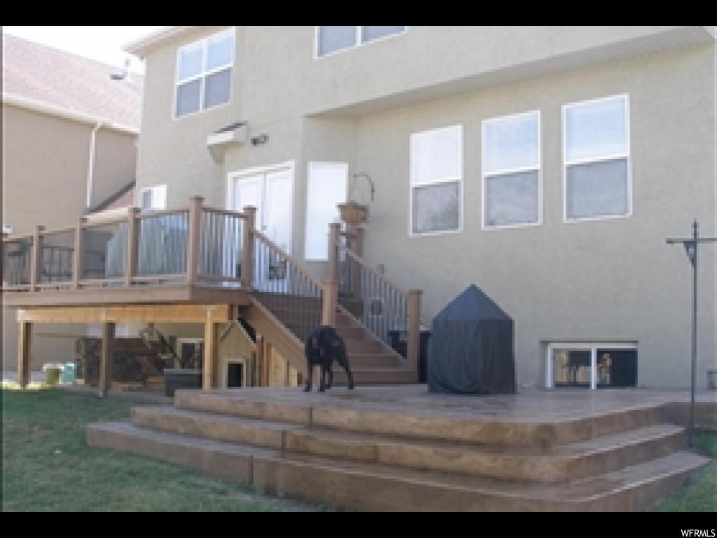 6667 S INTERLOCHEN LN, West Jordan UT 84084