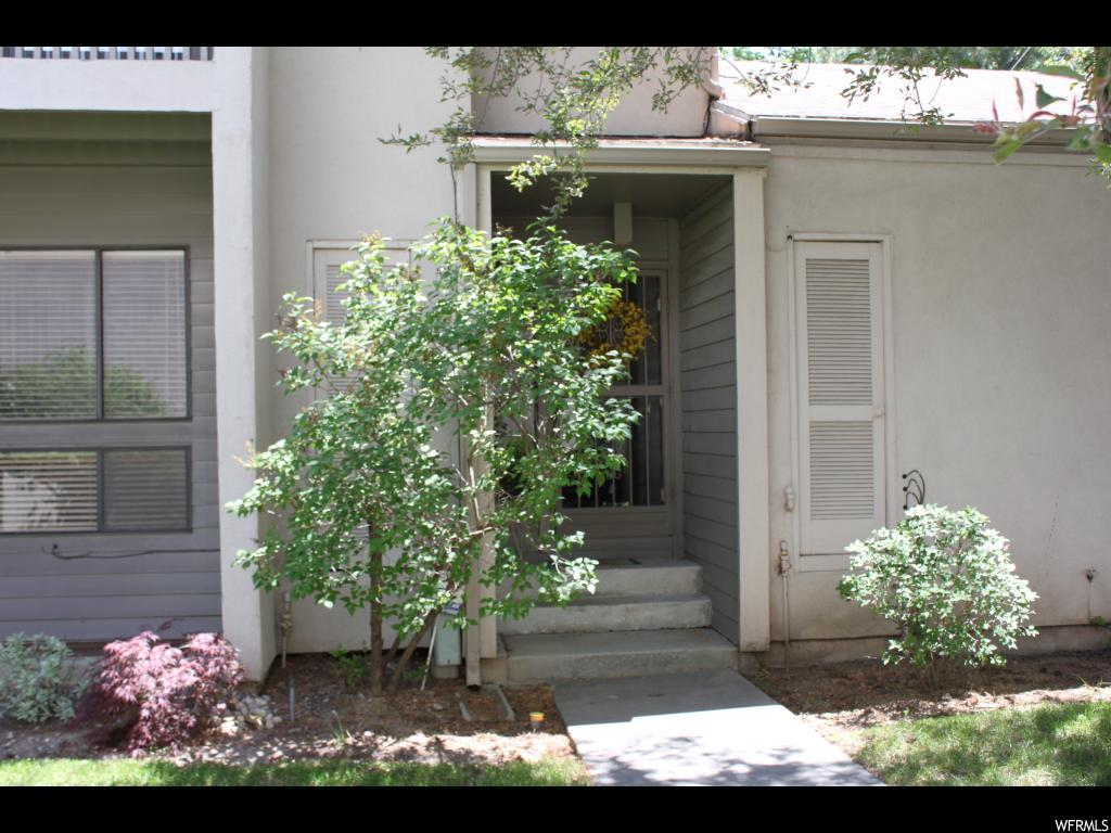 5656 S PARK PL Unit 103, Salt Lake City UT 84121