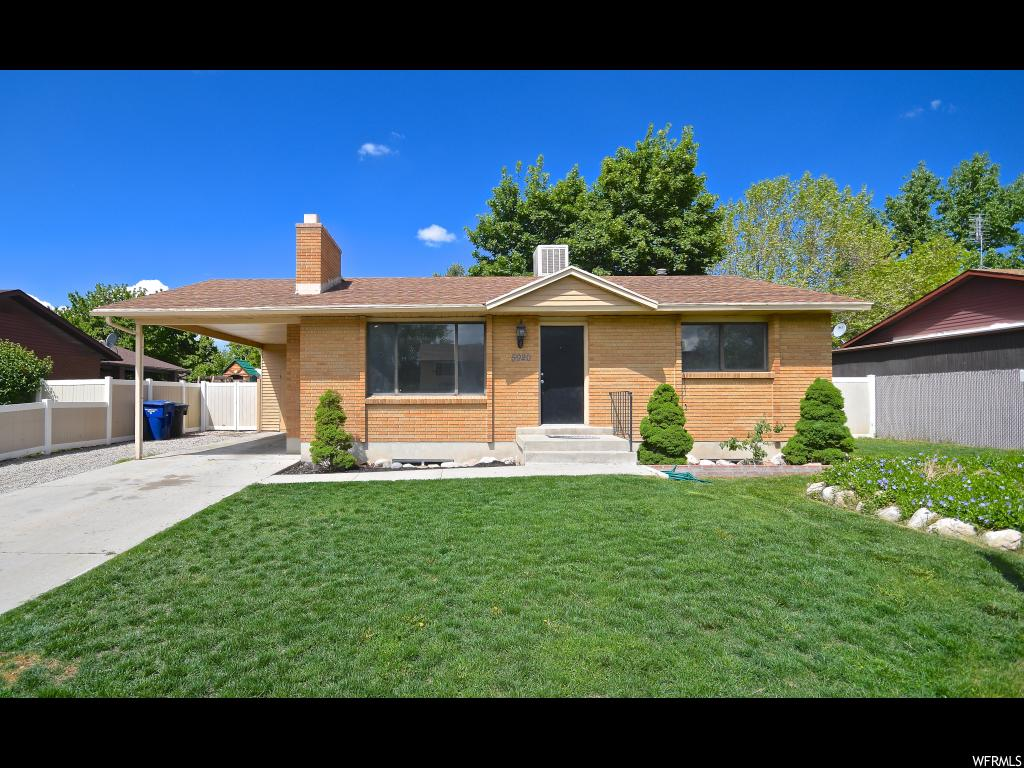 5920 S KYLE DR, Salt Lake City UT 84118