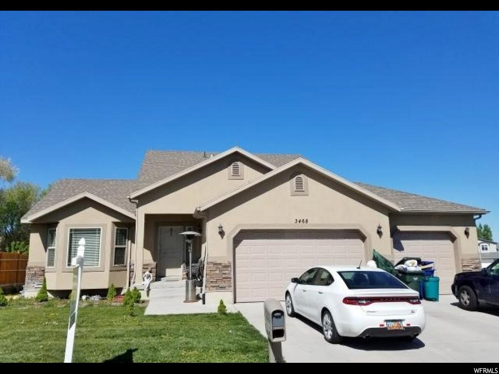 3468 S SUNSHADE DR, West Valley City UT 84120