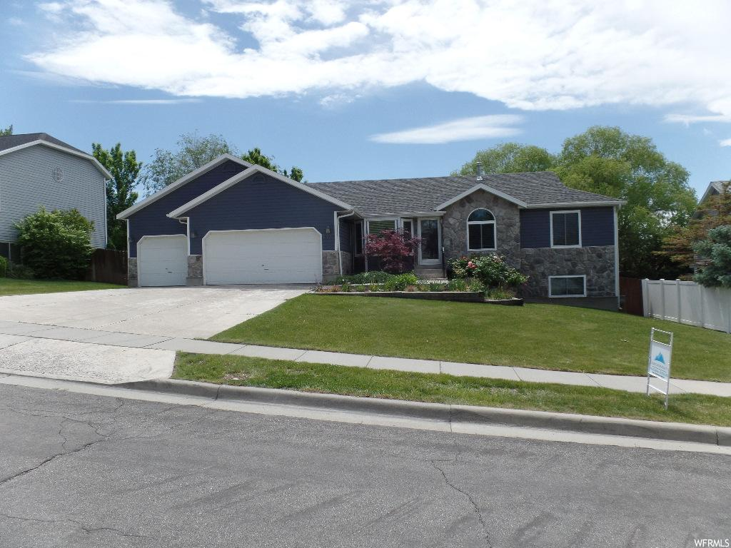 1198 E GEODE WAY, Sandy UT 84094