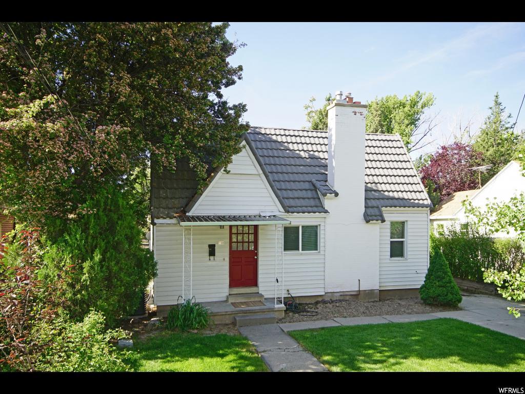1168 E CHARLTON AVE, Salt Lake City UT 84106