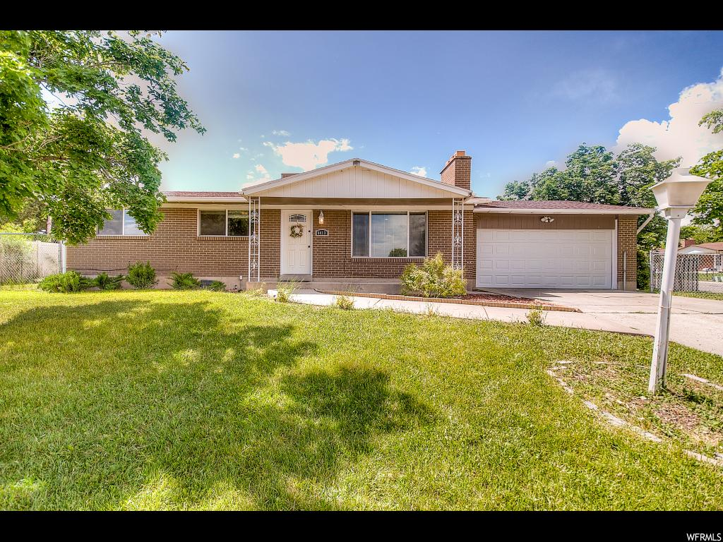 4413 W 4415 S, West Valley City UT 84120