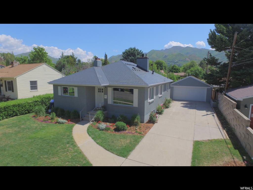 1869 S 2000 E, Salt Lake City UT 84108