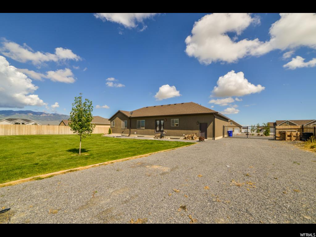 New Homes For Sale In Grantsville Utah