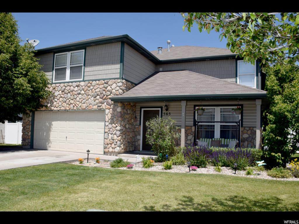 565 E 1800 S, Clearfield UT 84015