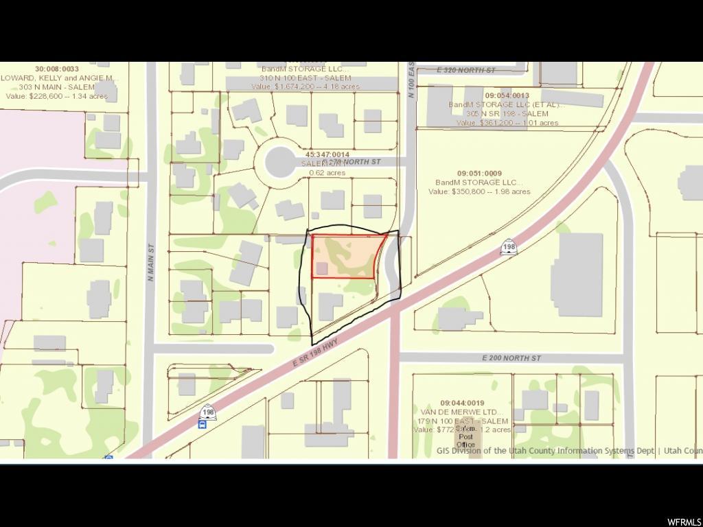 89 E STATE RD, Salem UT 84653