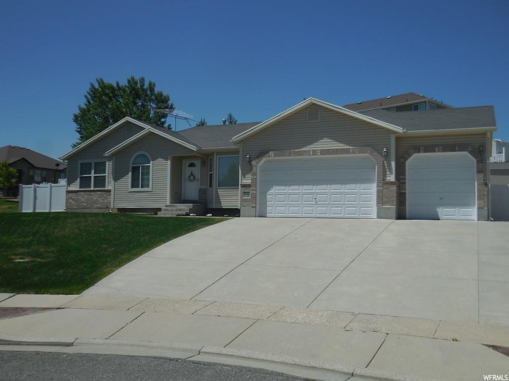 6544 S KATHERINE ANN CT, West Valley City UT 84118