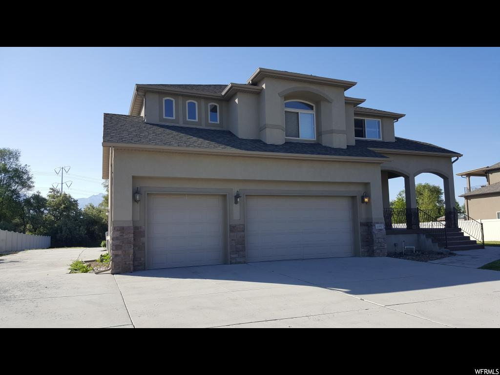 4993 S MEADOW VIEW DR, Taylorsville UT 84129