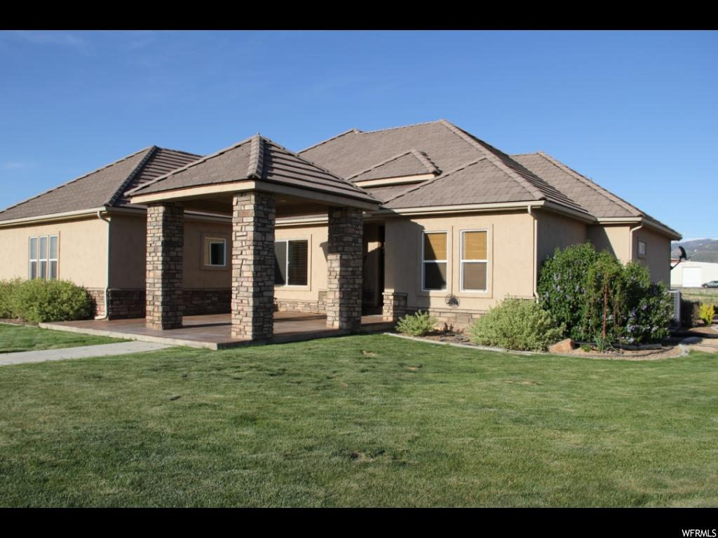 5258 n 1700 w cedar city ut 84720 house for sale in