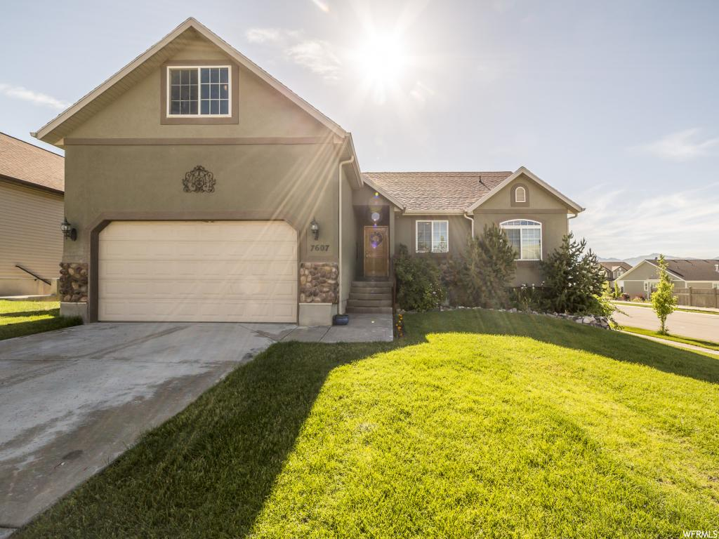 7607 BRISTLECONE RD, Eagle Mountain UT 84005