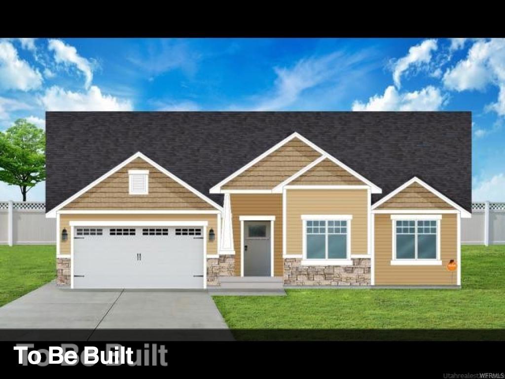 405 E SHELLEY LN, Grantsville UT 84029