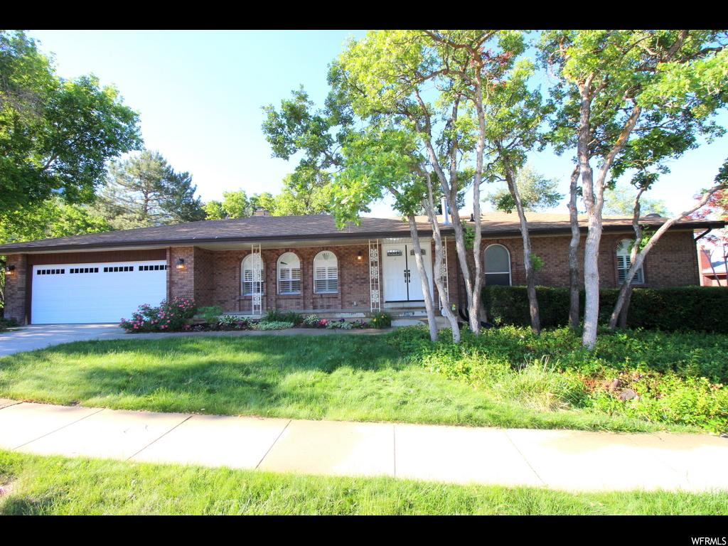 3484 E SUMMERHILL DR, Cottonwood Heights UT 84121