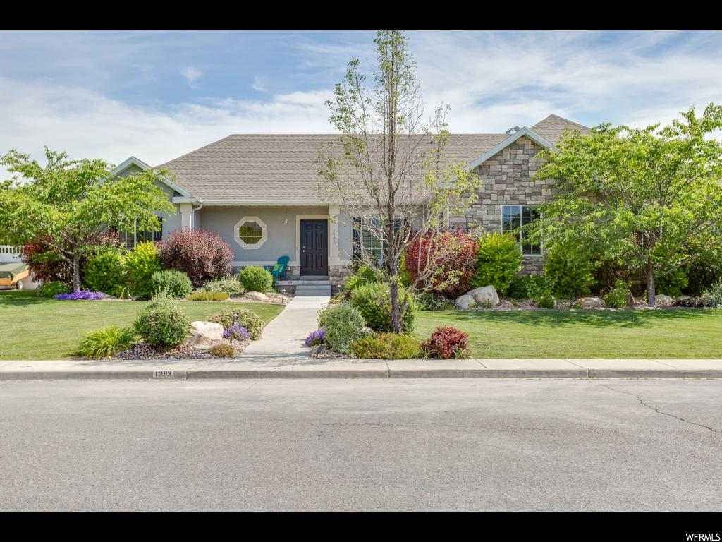 1363 W 2180 N Pleasant Grove Ut 84062