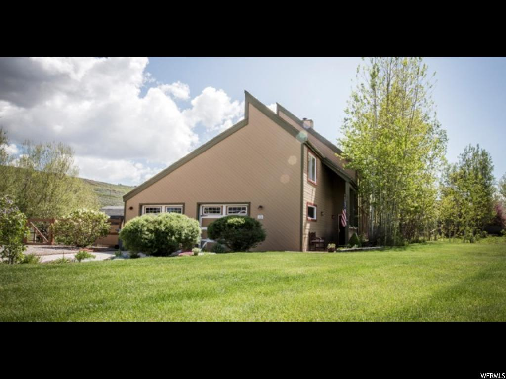 1538 W MALLARD CIR, Park City UT 84098