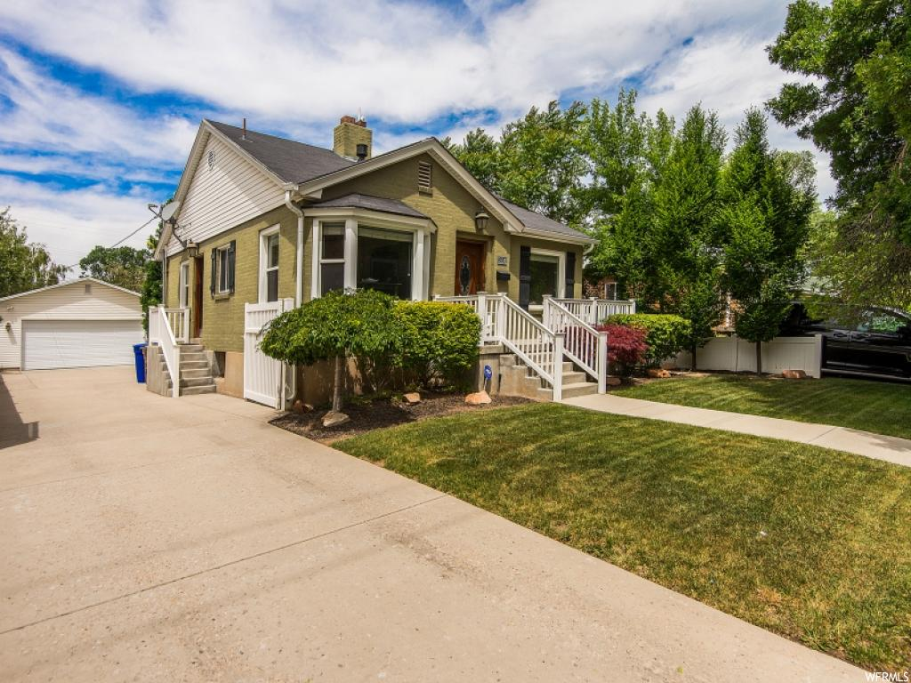 2134 HANNIBAL ST, Salt Lake City UT 84106