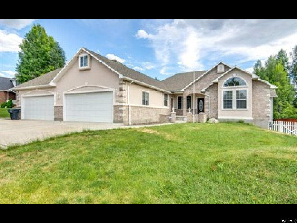 880 E 600 N, Heber City UT 84032