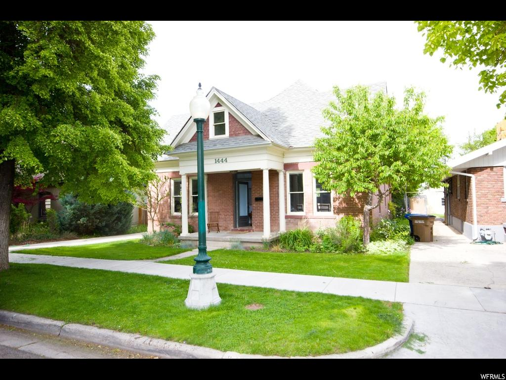 1444 S 1000 E, Salt Lake City UT 84105